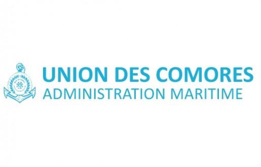 Обновленное Руководство по отсрочке и продлению конвенционных сертификатов и освидетельствований для судов под флагом Коморских Островов